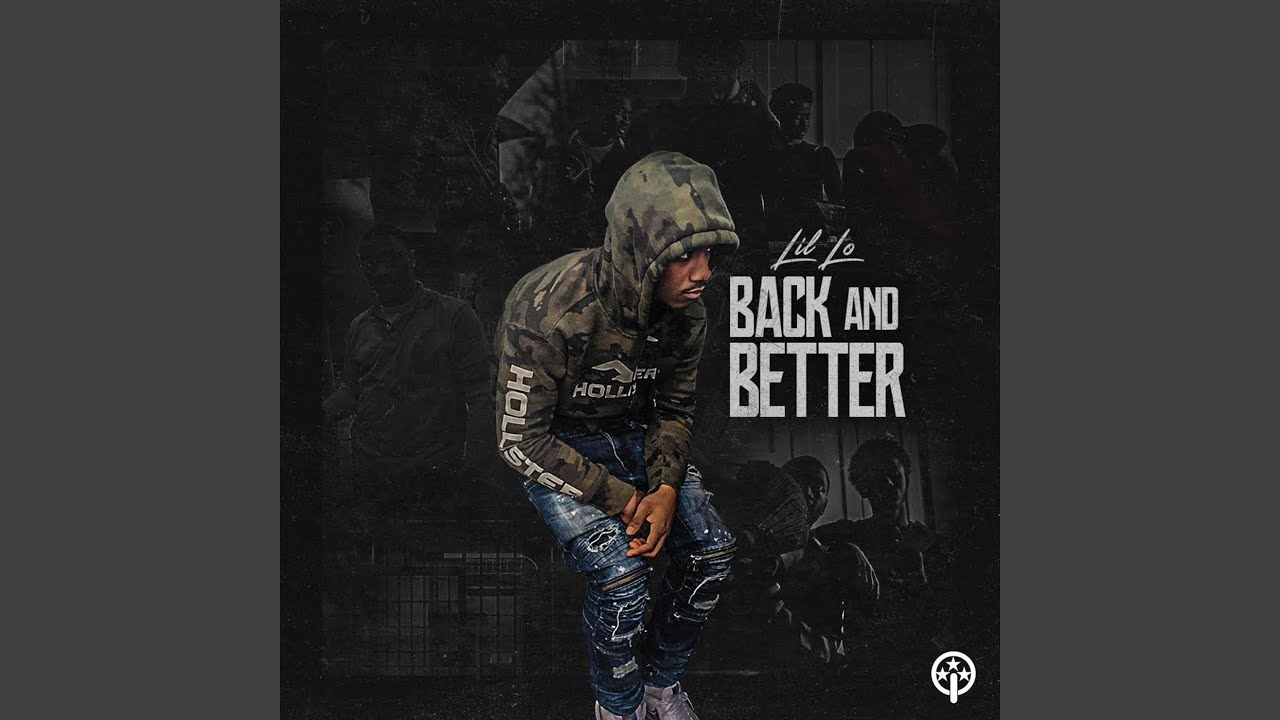 Download Back and Better (intro)