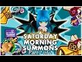 summoners war saturday morning summons live 500 mystical amp legendary scrolls 2 11 part 2