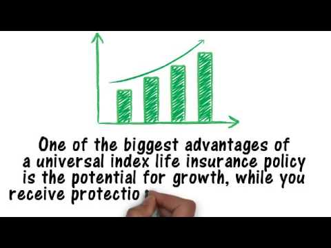The Advantages and Disadvantages of Universal Index Life ...