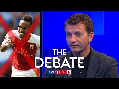Tim Sherwood picks ZERO Arsenal players in his combined Arsenal and Tottenham XI? | The Debate