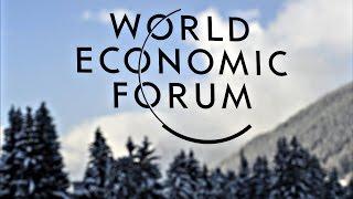 Глава ВЭФ: мировая экономика нуждается в глобальном сотрудничестве (новости)