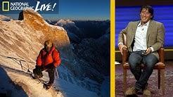 Meru: Filming the Epic Climb | Nat Geo Live