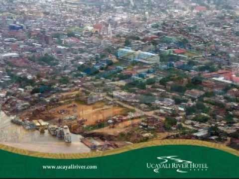 Ucayali River Hotel - YouTube Ucayali River