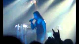 Dimmu Borgir - Puritania - (Live in BCN 07/10/07)