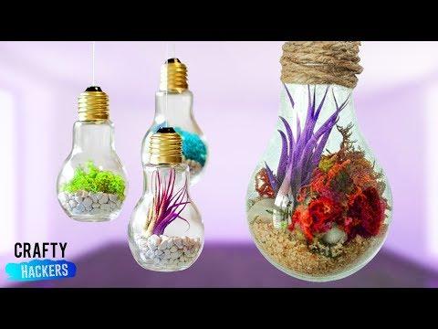 Most Creative DIY Room Decor Ideas