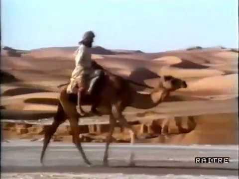 Gianclaudio Lopez, Oman, non solo sabbia e pietre , Geo 1991