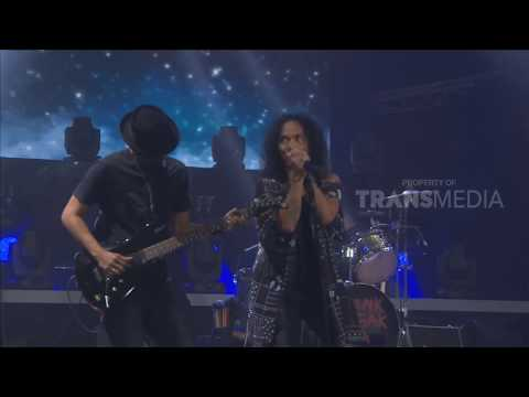 KONSER SLANK IN LOVE | FULL MOON BLUES