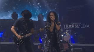 Download lagu KONSER SLANK IN LOVE FULL MOON BLUES MP3