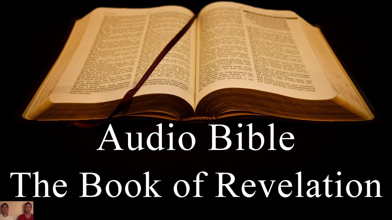 The Book Of Revelation Niv Audio Holy Bible High Quality And