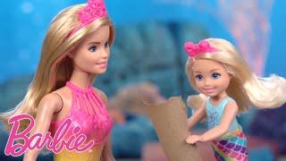 Zaginiony skarb 🌈 Dreamtopia LIVE! 💖 Nowy Odcinek!💖 Barbie Dreamtopia 💖 Lalki Barbie