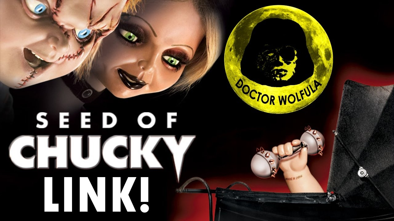 Dr Wolfula Quot Seed Of Chucky Quot Link Ahhctober 4 Youtube
