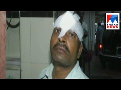 Aluva Accident : 16 injured    Manorama News