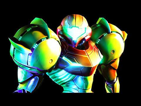"""SAMUS CYBER SHOTGUN JACQUI! - Mortal Kombat X """"Jacqui Briggs"""" Gameplay (Mortal Kombat XL)"""