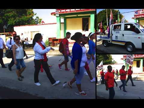 Video de Pilón