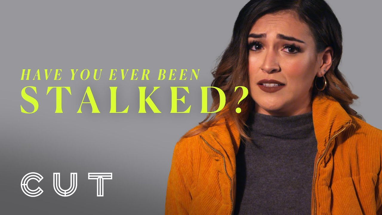 Have You Ever Been Stalked? | Keep It 100 | Cut