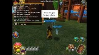 Wizard101 Pet Review : Ice Bird