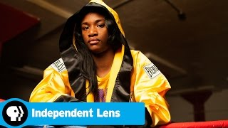 INDEPENDENT LENS | T-Rex: Her Fight for Gold | Preview | PBS