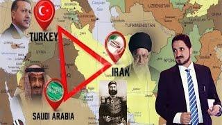 لماذا تفوقت اسرائيل على العرب + نهاية ايران المأساوية مالم تتعاون مع السعودية #عدنان_إبراهيم