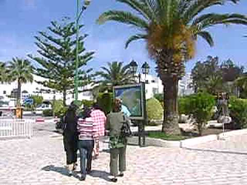 my tunisia 2009