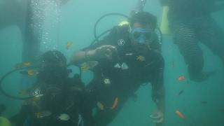 Andaman Trip | Scuba Diving