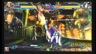 BBCP 3/15/2013 Kohatsu Friday Tournament Part 2/2