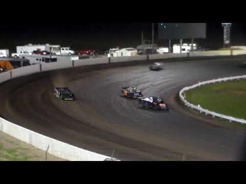 Sport Mod Bmain 2 @ Farley Speedway 10/20/17