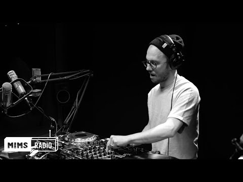 DJ set from Montreal's Bowly aka OJPB | MIMS Radio