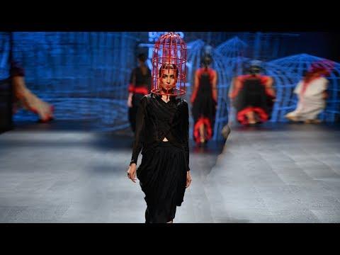 Ekru | Fall/Winter 2019/20 | India Fashion Week