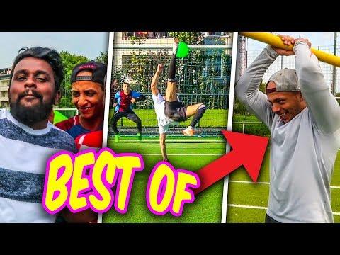 DIE HEFTIGSTEN TORE & FAILS | FUßBALL BEST OF