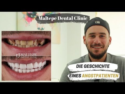 Wedding Smile Makeover in Turkey, Patient Review | Maltepe Dental Clinic, Istanbul