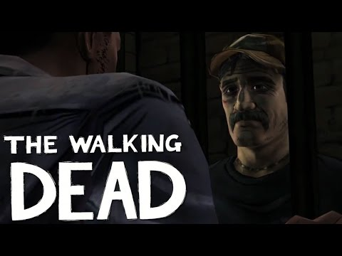 THERE'S NOT ENOUGH TIME | The Walking Dead [EP5][P2]