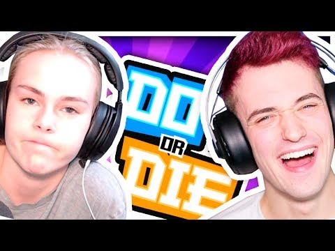 Thumbnail: DO OR DIE THEA!! Hurry up!!