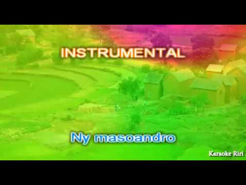 Fascination - Tsy maintsy tongako (Karaoke by Riri)
