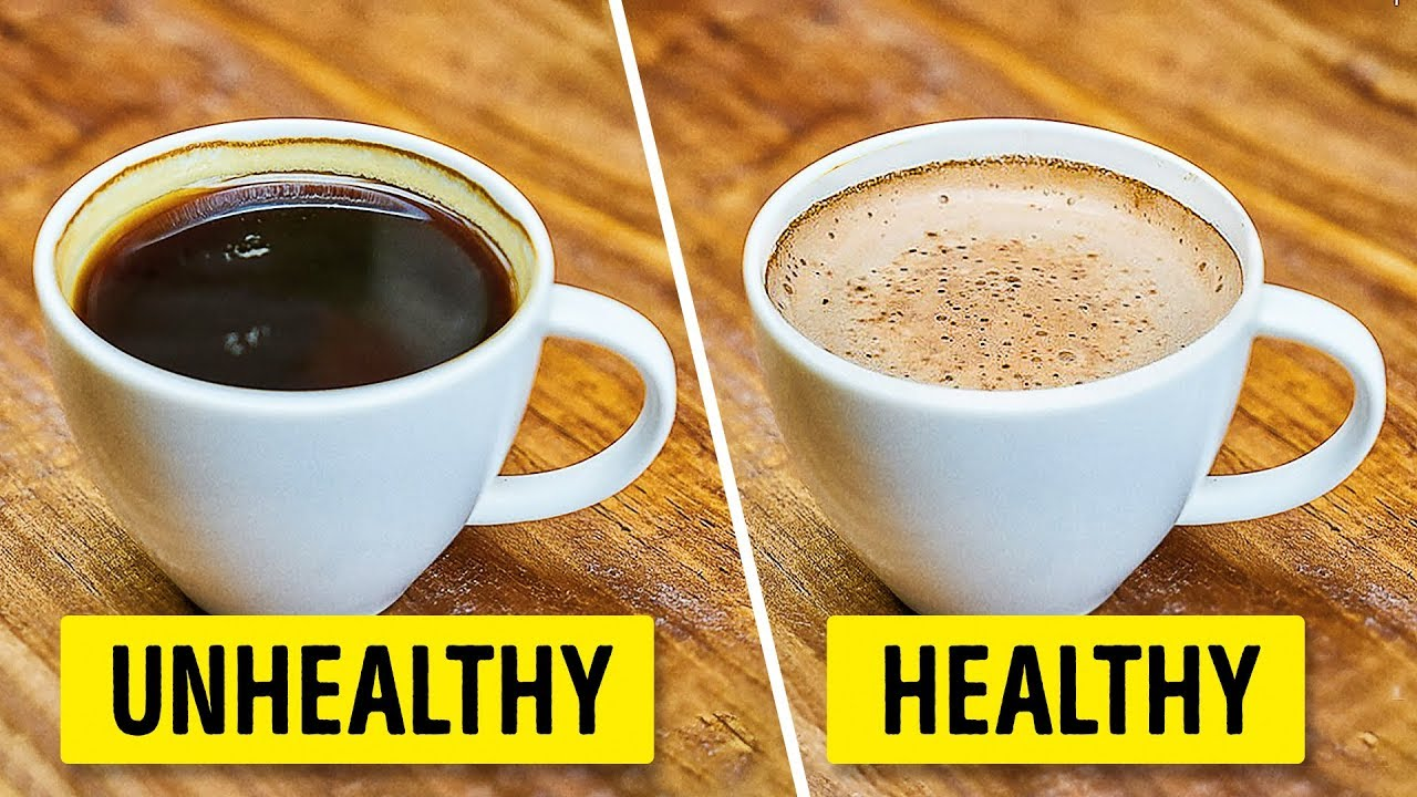 7 facts about coffee you probably didn t know youtube