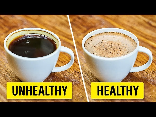 7Facts About Coffee You Probably Didnt Know
