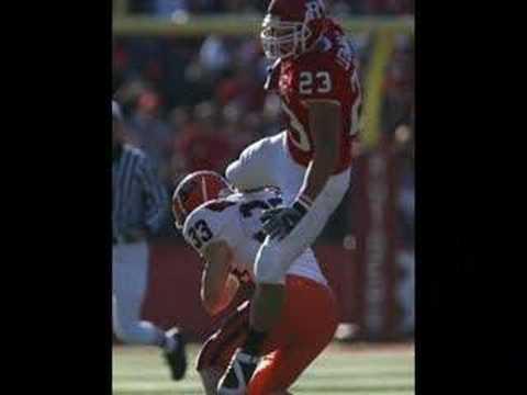 Brian Leonard: Leaping Into Rutgers Football History