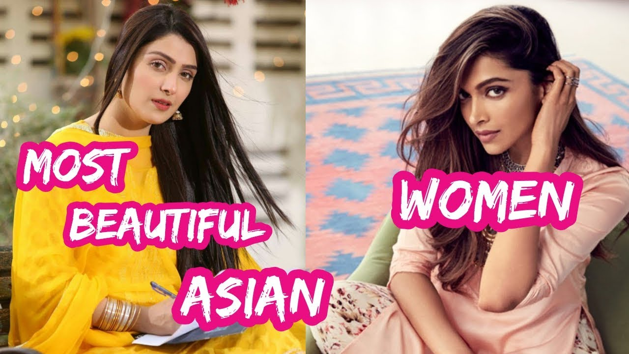 Beautiful Most 10 women of asia exclusive photo