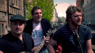 The Logues - Yvonne John (Official Music Video)
