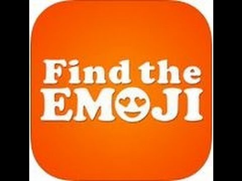 Find The Emoji Level 1 10 Answers Youtube