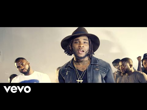 Burnaboy - Duro Ni Be [Official Video] ft. Phyno