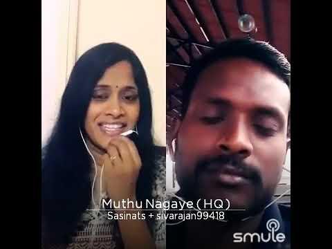 Muthu nagaye muzu nilave //samundi tamil moovi