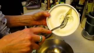 Yummy Apple Snicker Salad - Wisconsin Garden Video Blog 362
