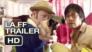 LA Film Fest (2013) - Winter In The Blood Trailer - David Morse, Chaske Spencer Movie HD