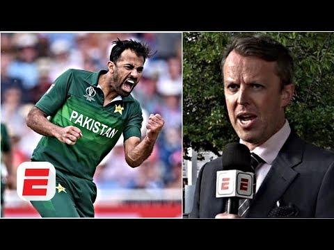 Pakistan played brilliant cricket vs. England -  Swann  | Cricket World Cup