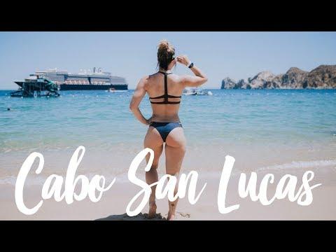 CABO SAN LUCAS SPRING BREAK 2018