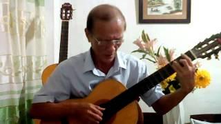 Tango di vang - Hat voi guitar
