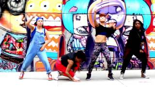 Angelia Han | Missy Elliott- Gossip Folks