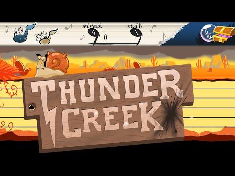 Thunder Creek - S Rank (Tadpole Treble)
