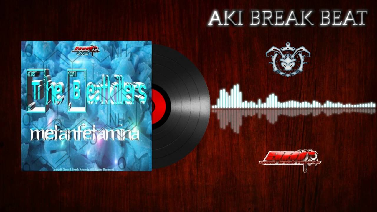 The Beatkillers - Metachemicals