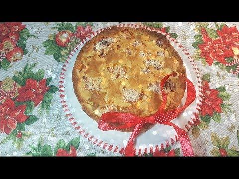 Torta Salata Stella Di Natale.Crostata Salata Stella Di Natale